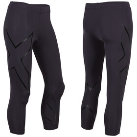 2XU TR2 Compression 7/8 Tights Damen black/nero